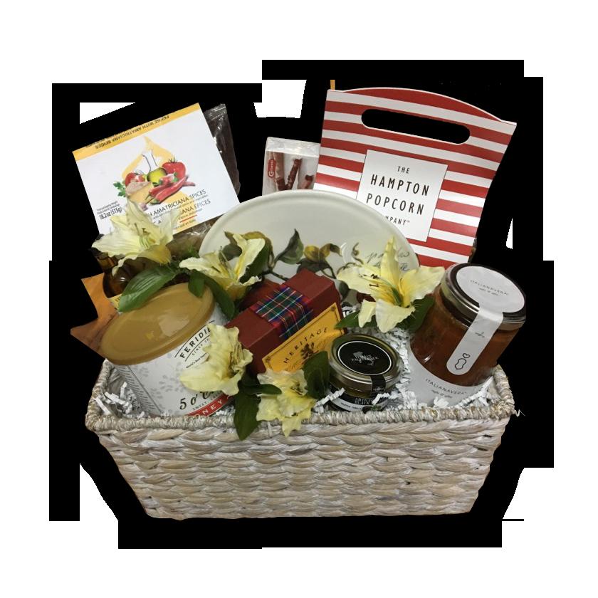 Basket Concepts Inc Custom Designed Gifts Baskets